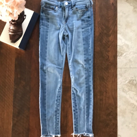 ABERCROMBIE & FITCH GIRL W24/ L 28